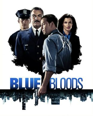 Blue Bloods – S05E21 – New Rules