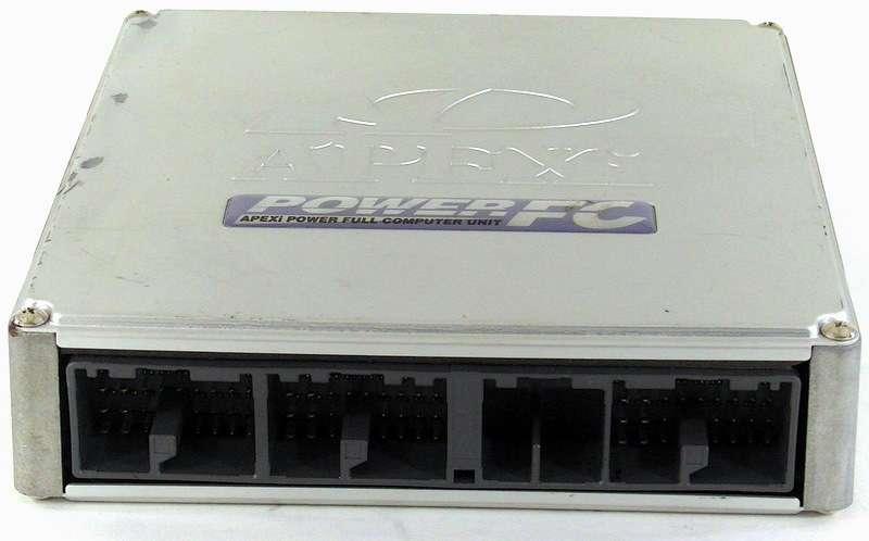 Apexi Power FC ECU Subaru Impreza Ver. 5/6 F/G GC8 GF8 WRX STI E