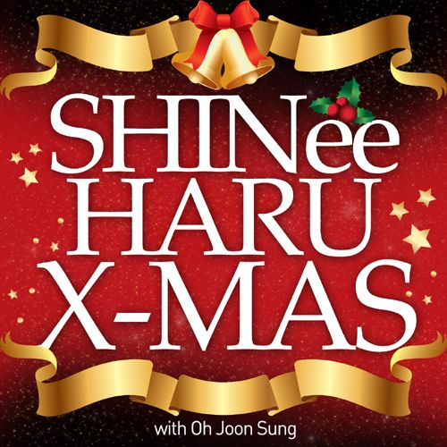 Download [Single] SHINee – HARU (X-Mas)